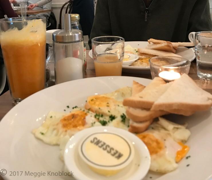 Kessens Breakfast